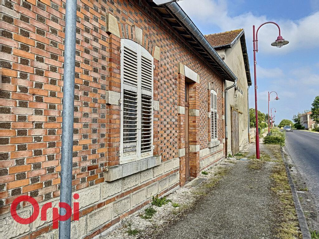 Maison à vendre 5 80m2 à Laimont vignette-1
