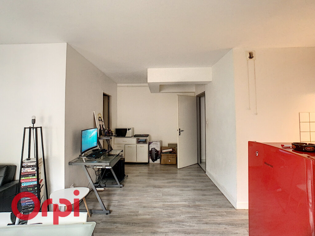 Appartement à vendre 2 46.07m2 à Bar-le-Duc vignette-2