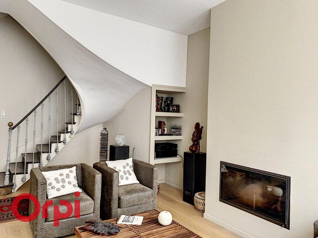 Maison à vendre 9 190m2 à Bar-le-Duc vignette-7