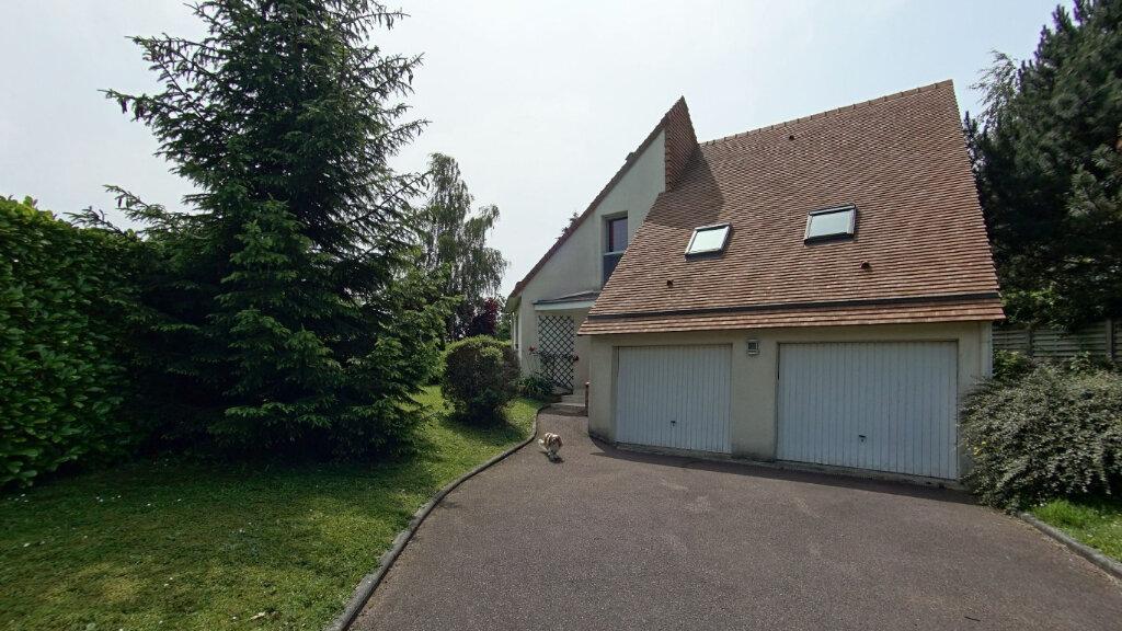 Maison à louer 6 127.72m2 à Bénouville vignette-4