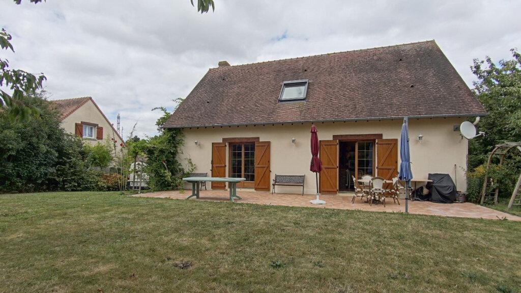 Maison à vendre 6 127m2 à Saint-Manvieu-Norrey vignette-2