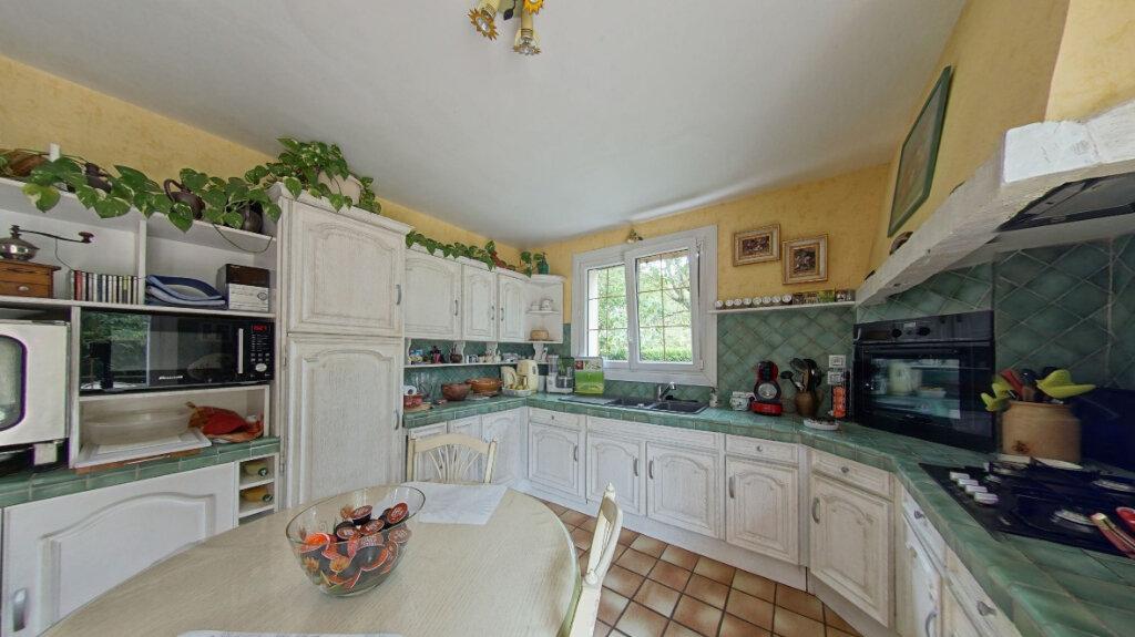 Maison à vendre 6 127m2 à Saint-Manvieu-Norrey vignette-5
