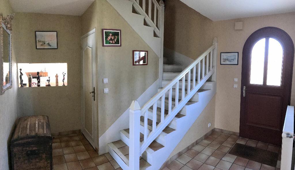 Maison à vendre 6 127m2 à Saint-Manvieu-Norrey vignette-6