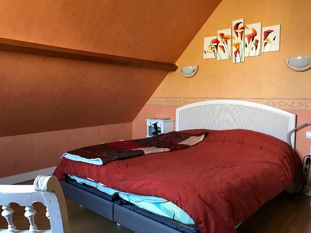 Maison à vendre 6 127m2 à Saint-Manvieu-Norrey vignette-8