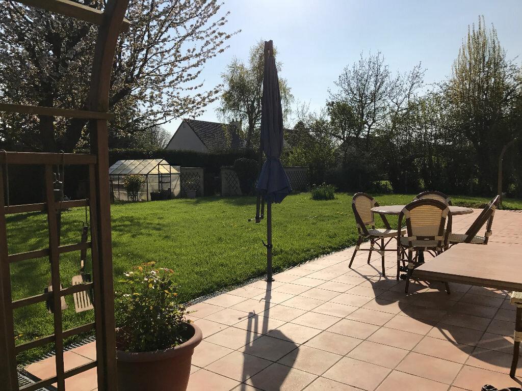 Maison à vendre 6 127m2 à Saint-Manvieu-Norrey vignette-11