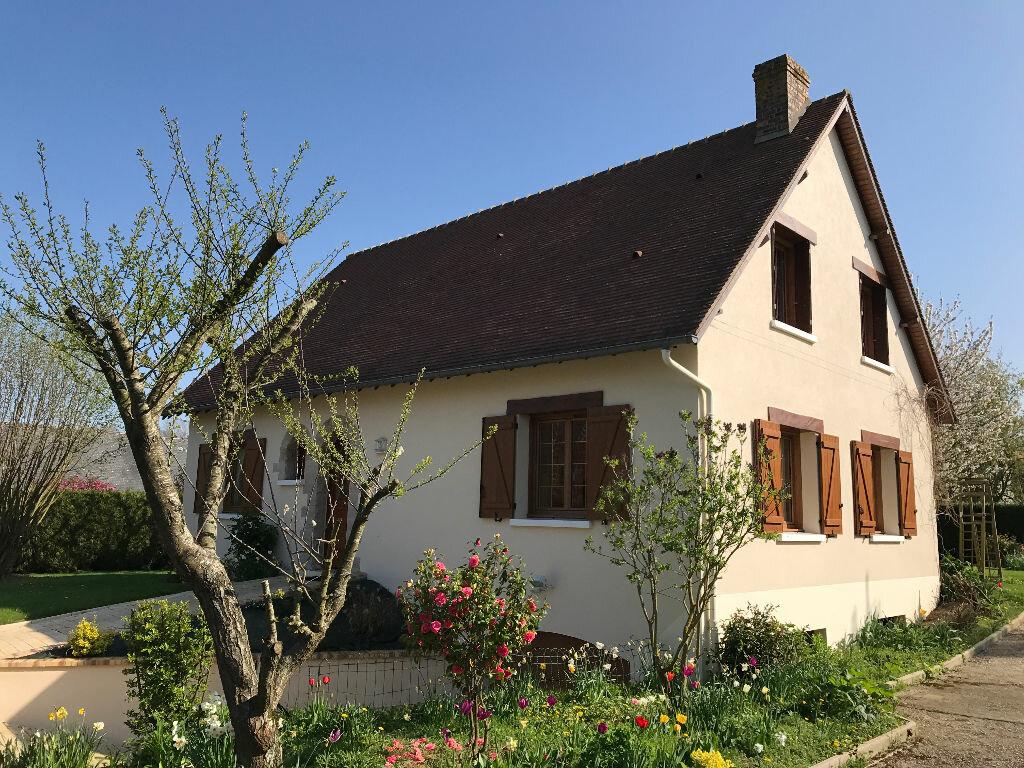 Maison à vendre 6 127m2 à Saint-Manvieu-Norrey vignette-13