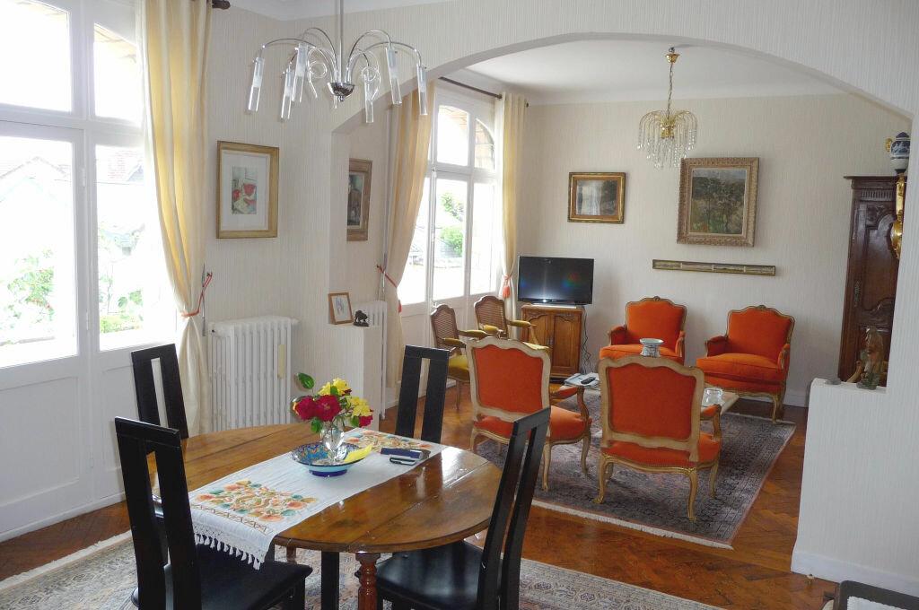 Maison à vendre 8 150m2 à Ouistreham vignette-4
