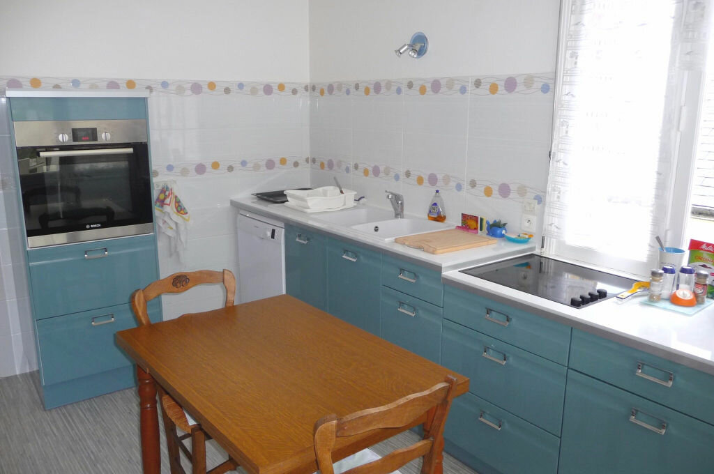 Maison à vendre 8 150m2 à Ouistreham vignette-5