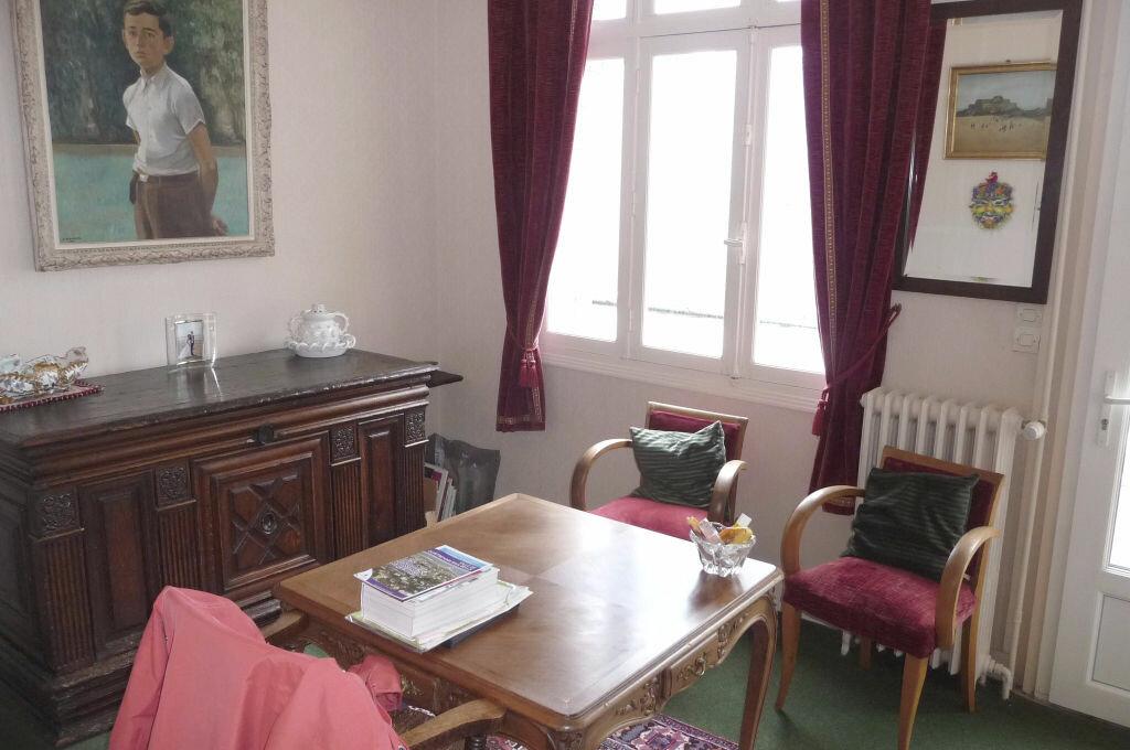 Maison à vendre 8 150m2 à Ouistreham vignette-8