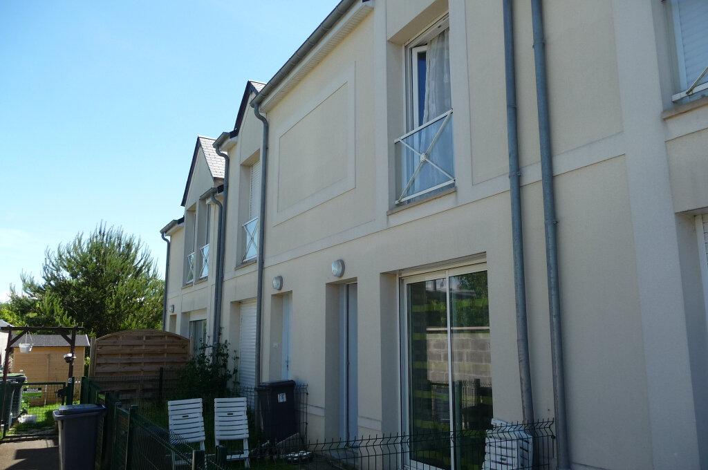 Appartement à vendre 2 36.08m2 à Lion-sur-Mer vignette-1
