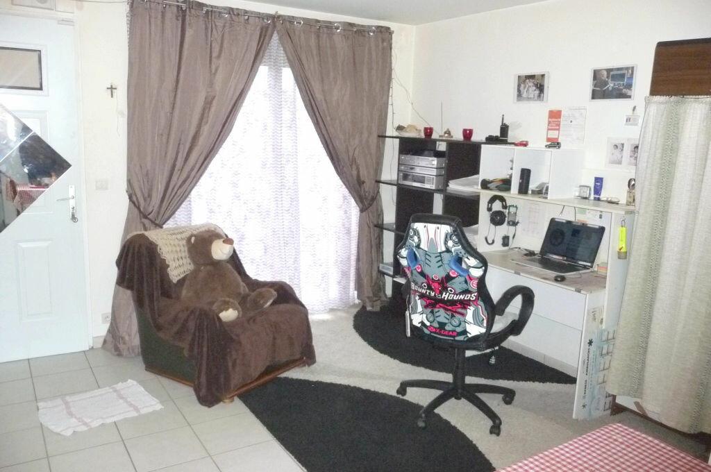 Appartement à vendre 2 36.08m2 à Lion-sur-Mer vignette-2