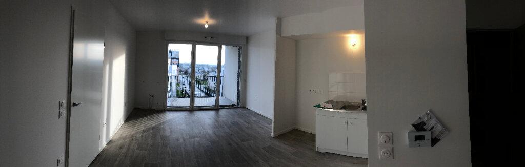 Appartement à louer 3 55m2 à Caen vignette-2