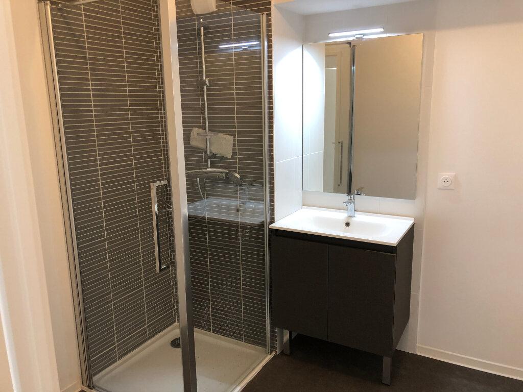 Appartement à louer 3 55m2 à Caen vignette-7