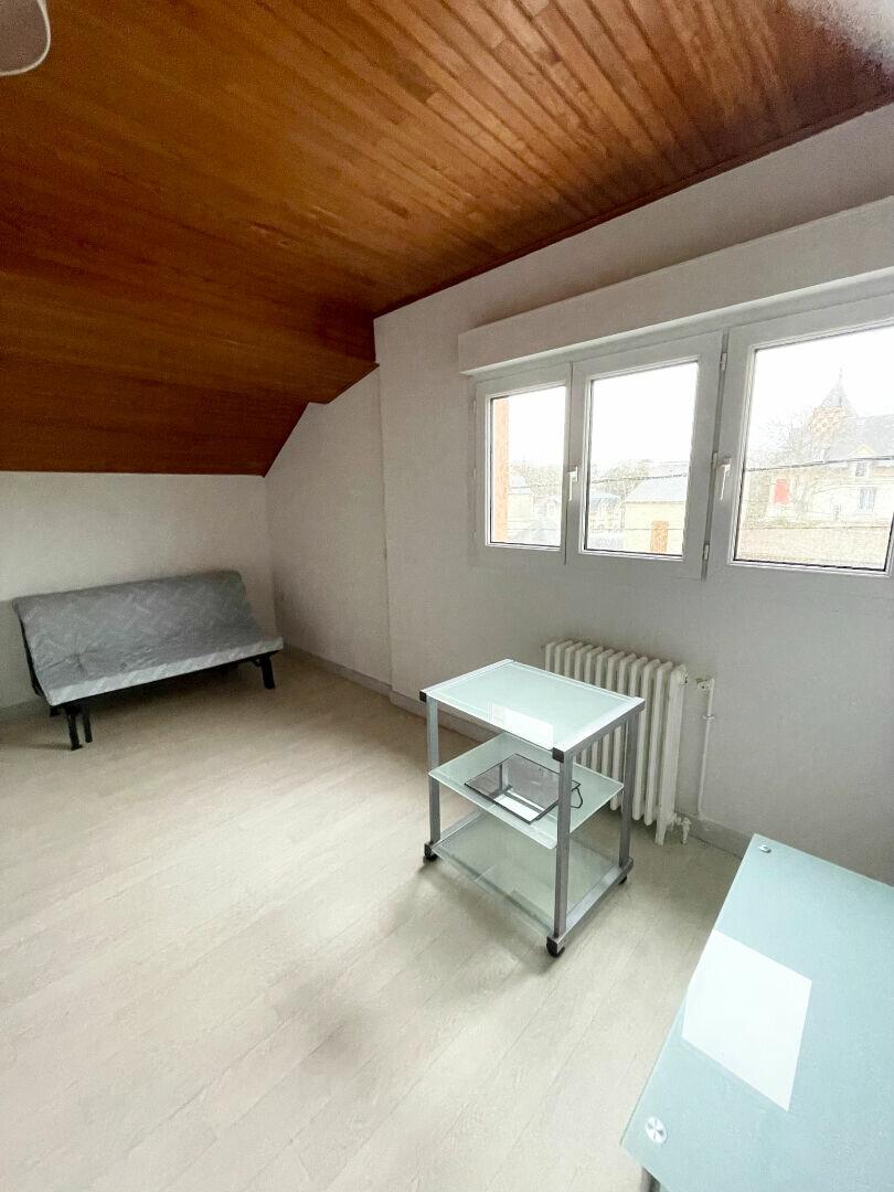 Appartement à louer 1 28.25m2 à Luc-sur-Mer vignette-3