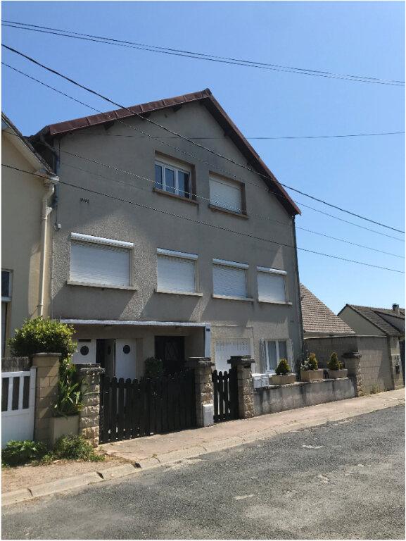 Appartement à louer 1 28.25m2 à Luc-sur-Mer vignette-5