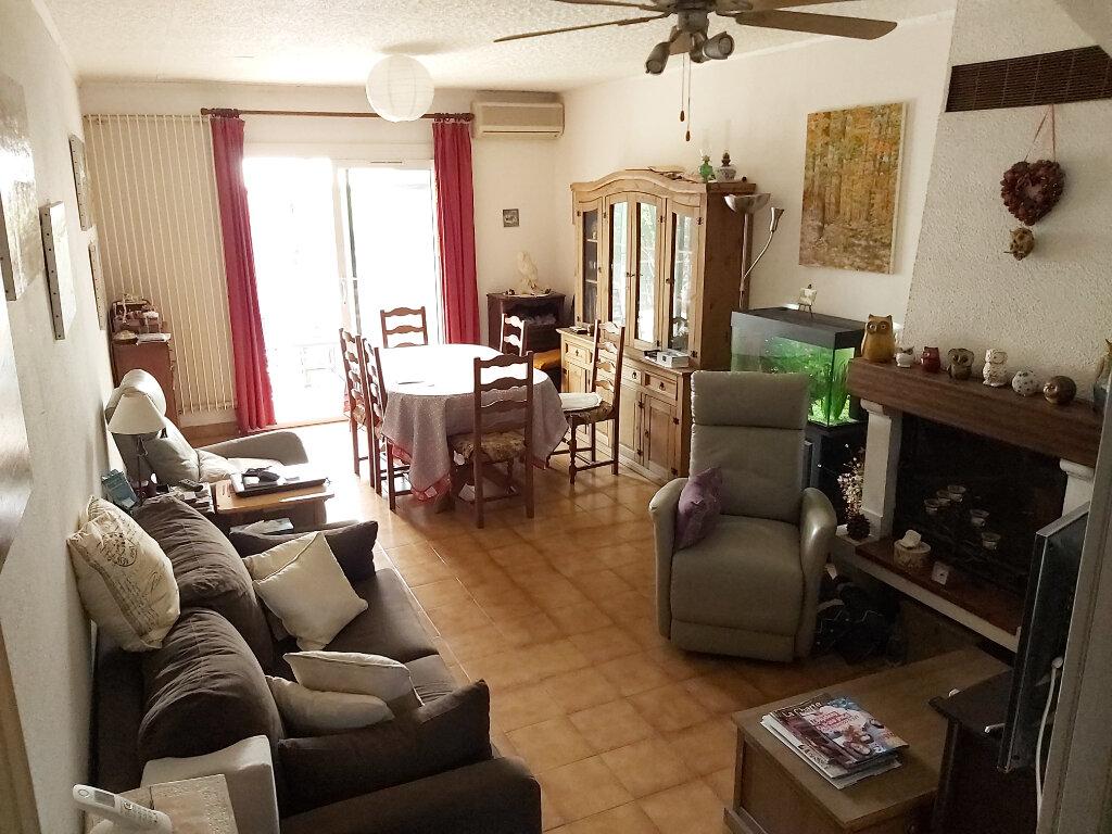 Maison à vendre 4 110m2 à Montpellier vignette-1