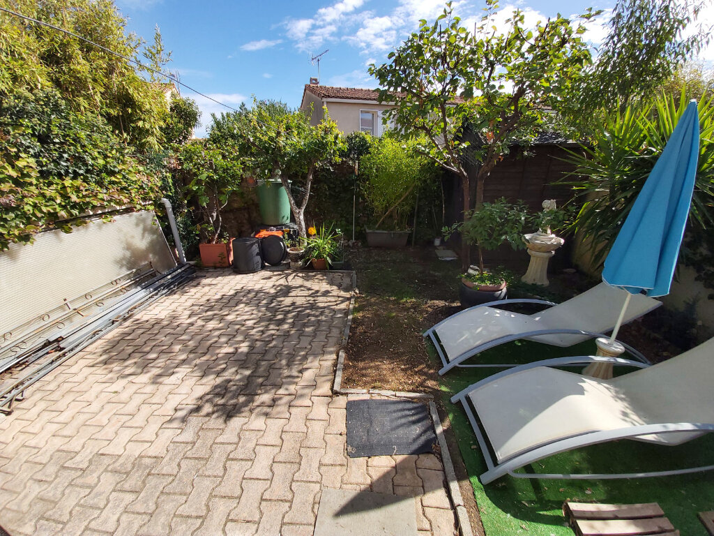 Maison à vendre 4 110m2 à Montpellier vignette-6