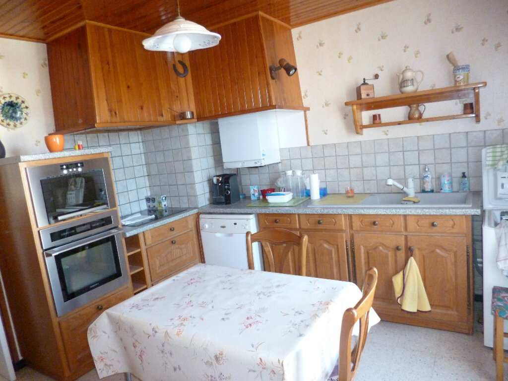 Appartement à vendre 4 79.79m2 à Montpellier vignette-3