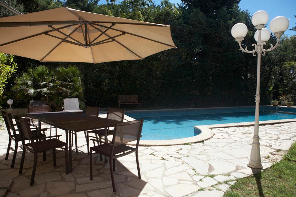 Maison à vendre 7 286m2 à Montpellier vignette-6