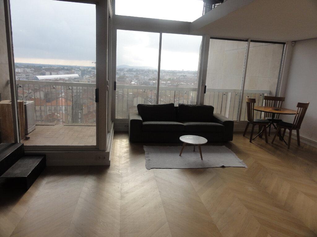 Appartement à vendre 2 62.45m2 à Montpellier vignette-2