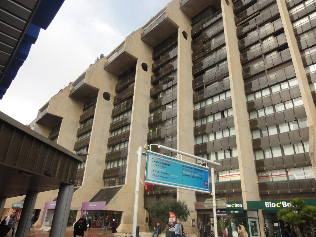 Appartement à vendre 2 62.45m2 à Montpellier vignette-8
