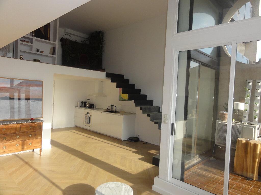 Appartement à vendre 2 62.45m2 à Montpellier vignette-9
