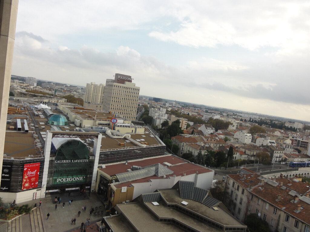 Appartement à vendre 2 62.45m2 à Montpellier vignette-14