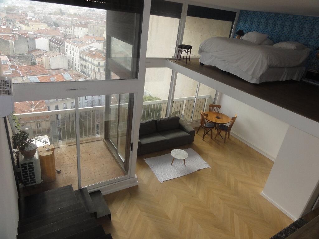 Appartement à vendre 2 62.45m2 à Montpellier vignette-18