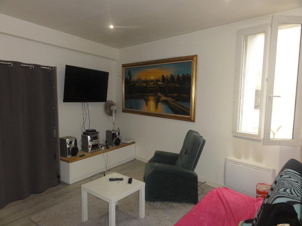 Appartement à vendre 1 21.82m2 à Montpellier vignette-1