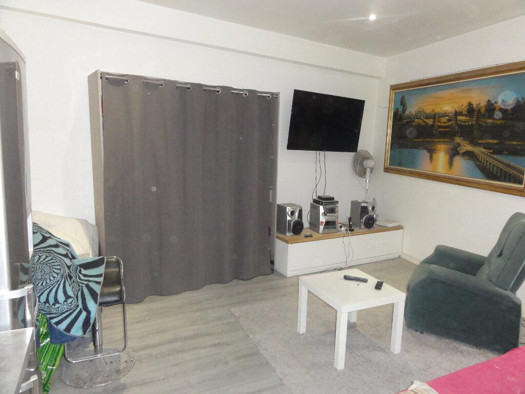 Appartement à vendre 1 21.82m2 à Montpellier vignette-3