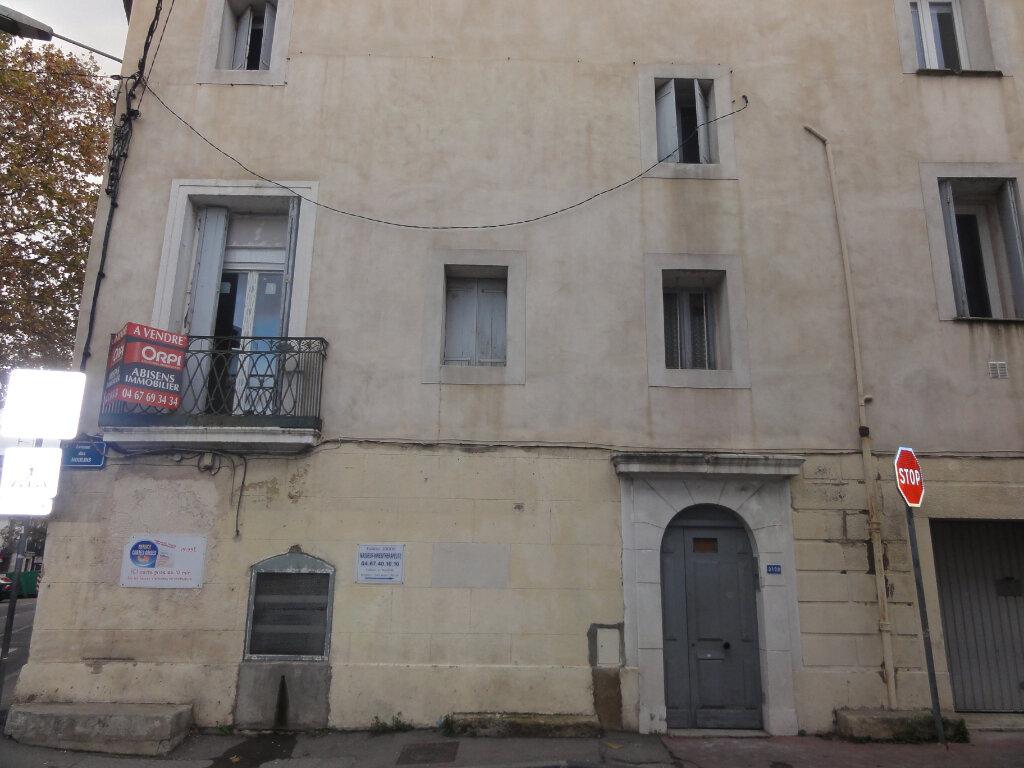 Appartement à vendre 1 21.82m2 à Montpellier vignette-7