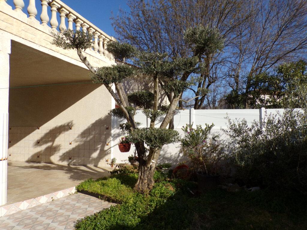 Maison à vendre 6 180m2 à Montpellier vignette-1