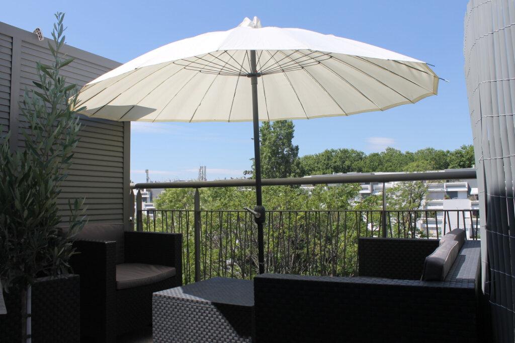Appartement à vendre 3 56.78m2 à Montpellier vignette-2