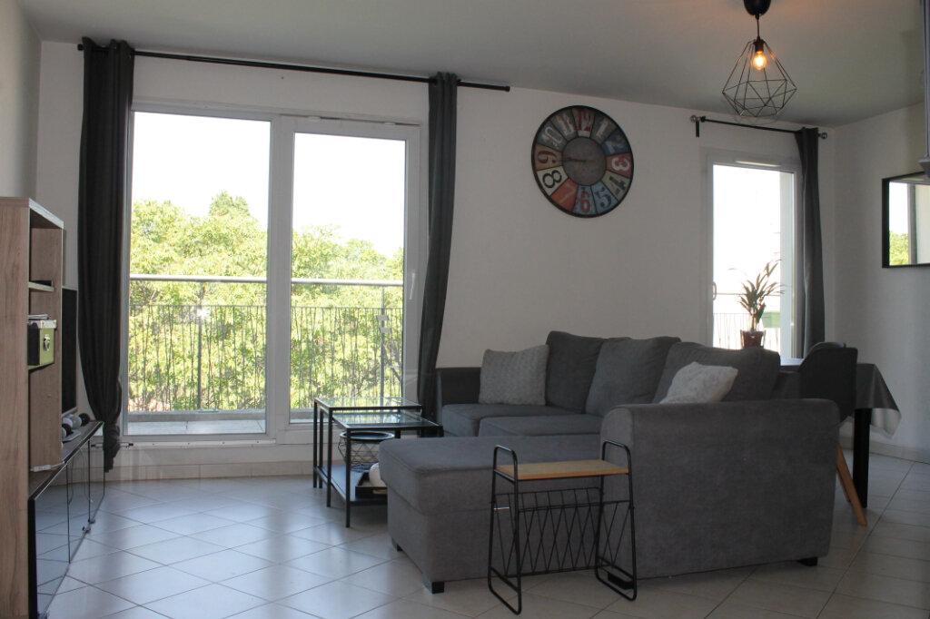 Appartement à vendre 3 56.78m2 à Montpellier vignette-3