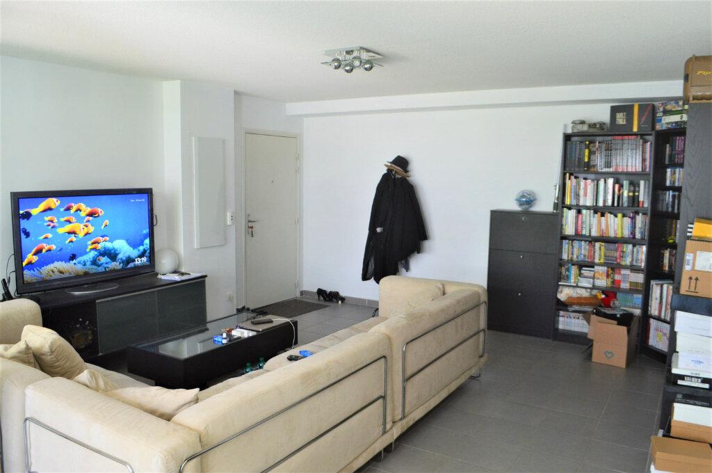 Appartement à vendre 3 70.15m2 à Montpellier vignette-1