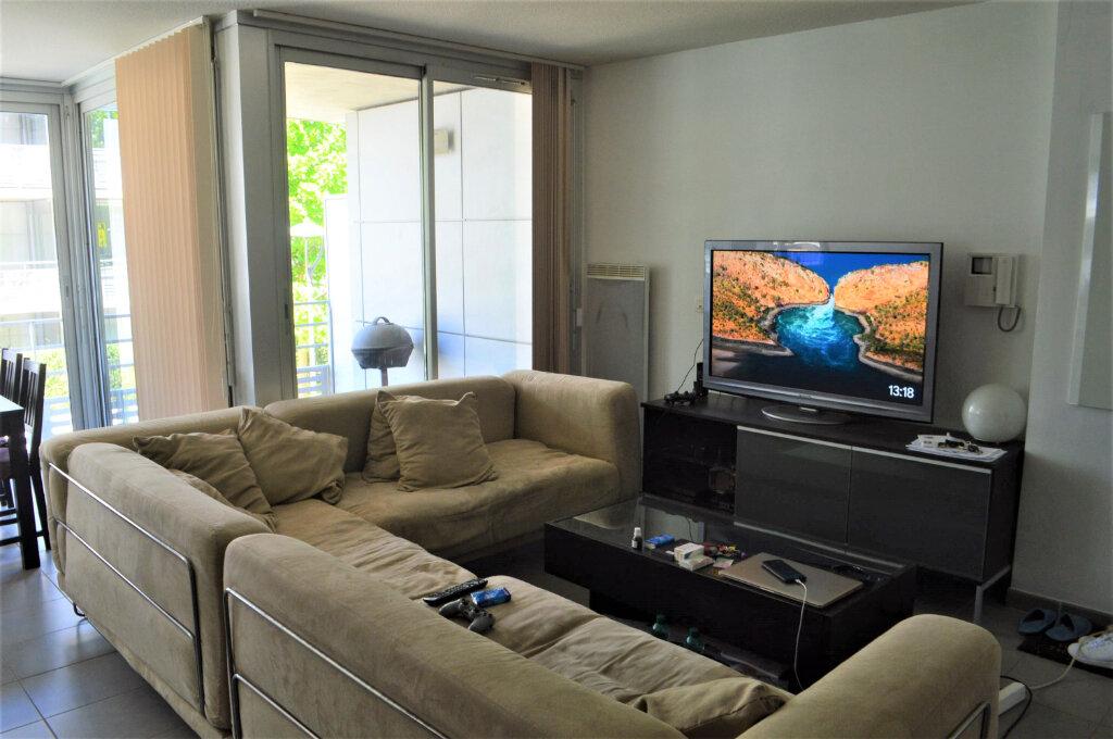 Appartement à vendre 3 70.15m2 à Montpellier vignette-2