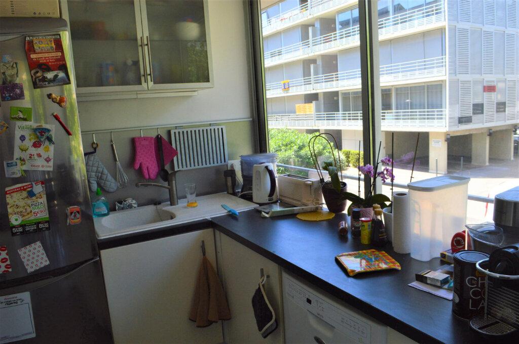 Appartement à vendre 3 70.15m2 à Montpellier vignette-3