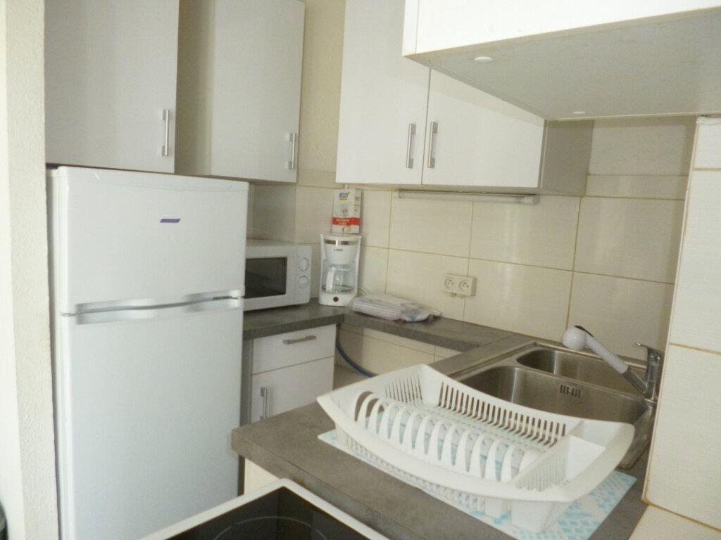 Appartement à louer 1 25.23m2 à Montpellier vignette-4