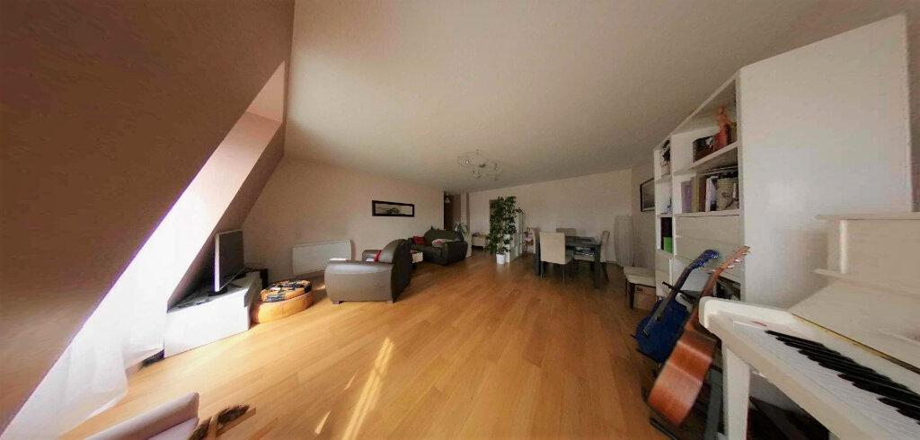 Appartement à vendre 4 86m2 à Deuil-la-Barre vignette-1