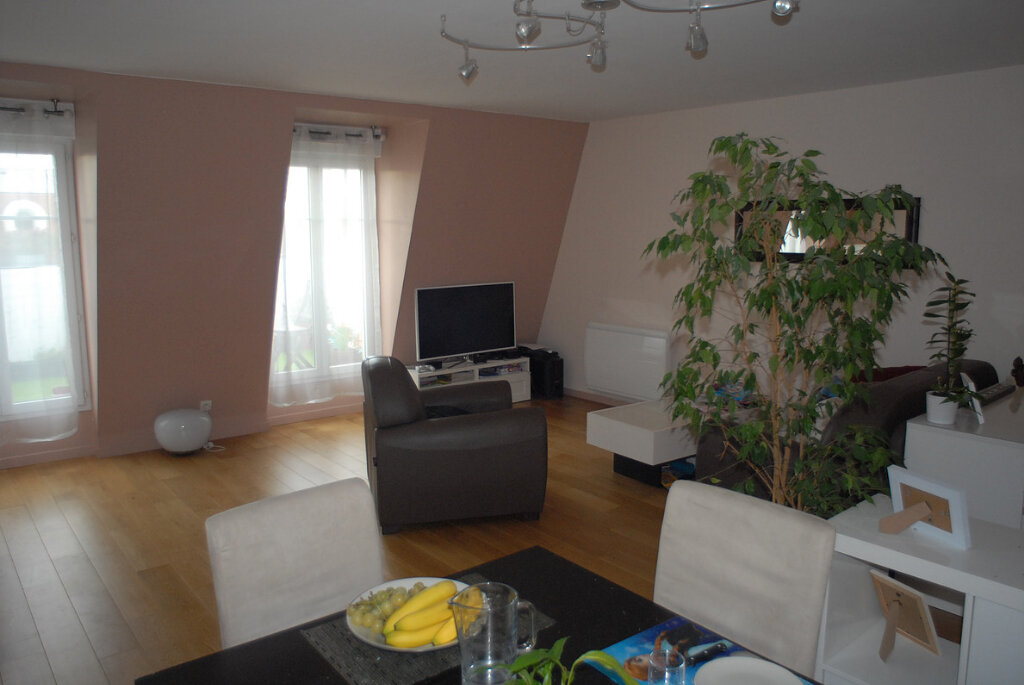 Appartement à vendre 4 86m2 à Deuil-la-Barre vignette-3
