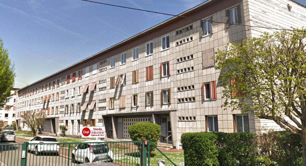 Appartement à vendre 4 66.18m2 à Deuil-la-Barre vignette-1