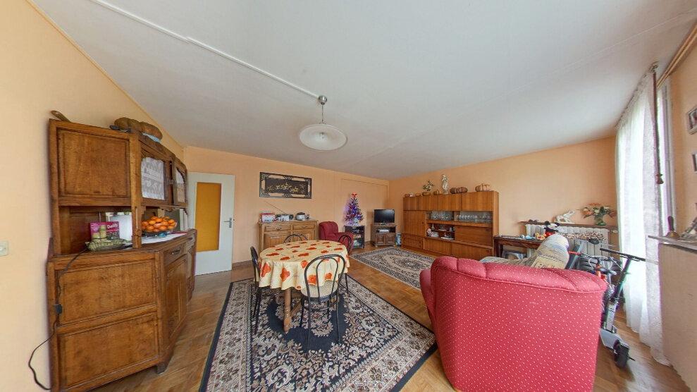 Appartement à vendre 4 66.18m2 à Deuil-la-Barre vignette-3