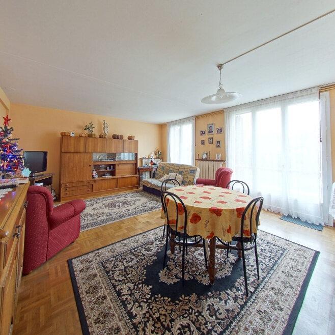 Appartement à vendre 4 66.18m2 à Deuil-la-Barre vignette-4