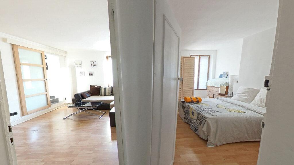 Appartement à vendre 4 62.93m2 à Deuil-la-Barre vignette-1