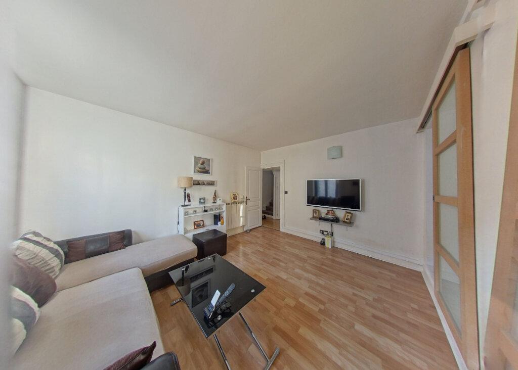 Appartement à vendre 4 62.93m2 à Deuil-la-Barre vignette-2