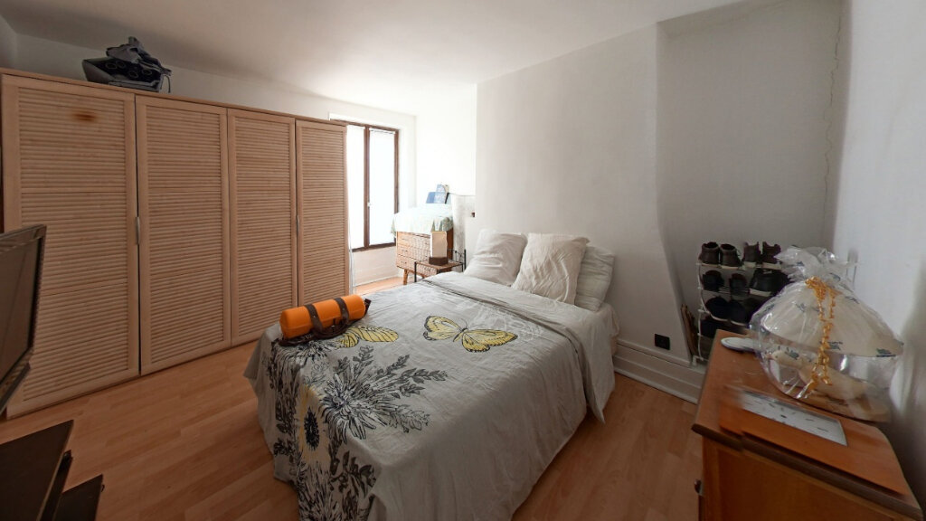 Appartement à vendre 4 62.93m2 à Deuil-la-Barre vignette-3