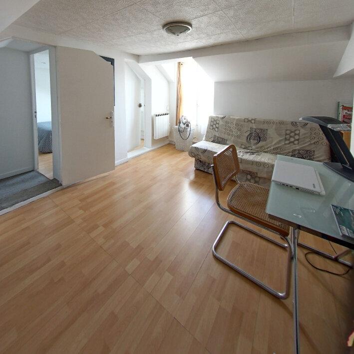 Appartement à vendre 4 62.93m2 à Deuil-la-Barre vignette-7