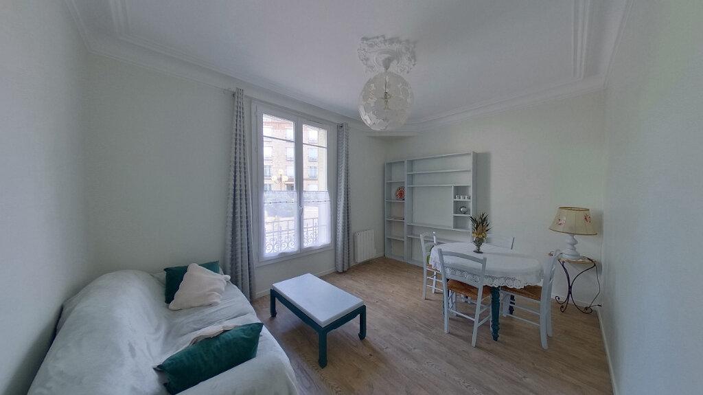 Appartement à louer 2 48.67m2 à Deuil-la-Barre vignette-1