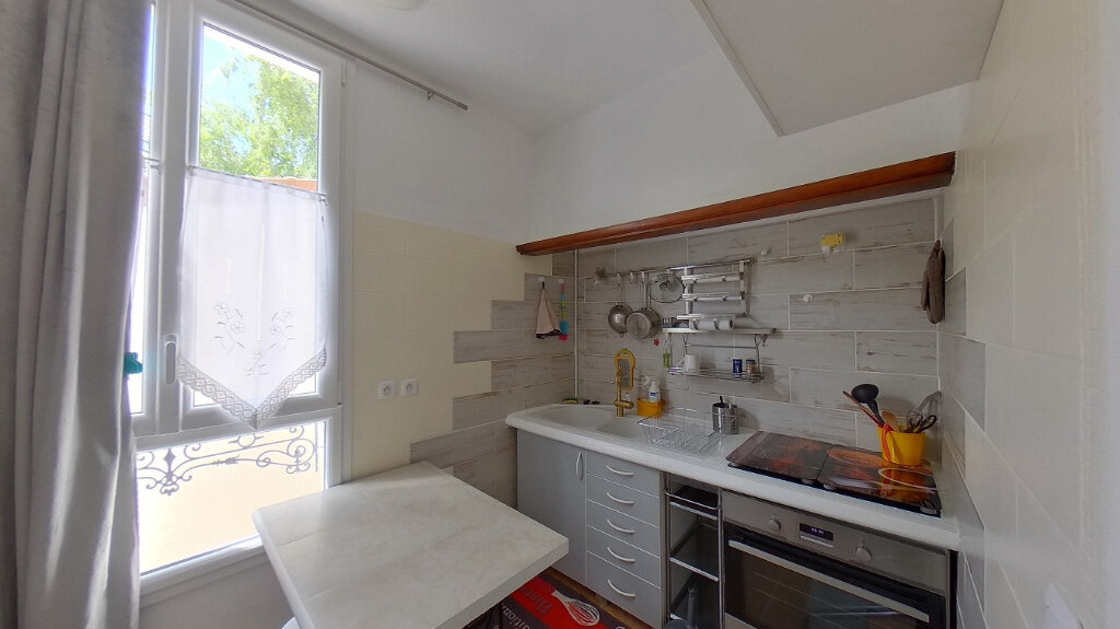 Appartement à louer 2 48.67m2 à Deuil-la-Barre vignette-2