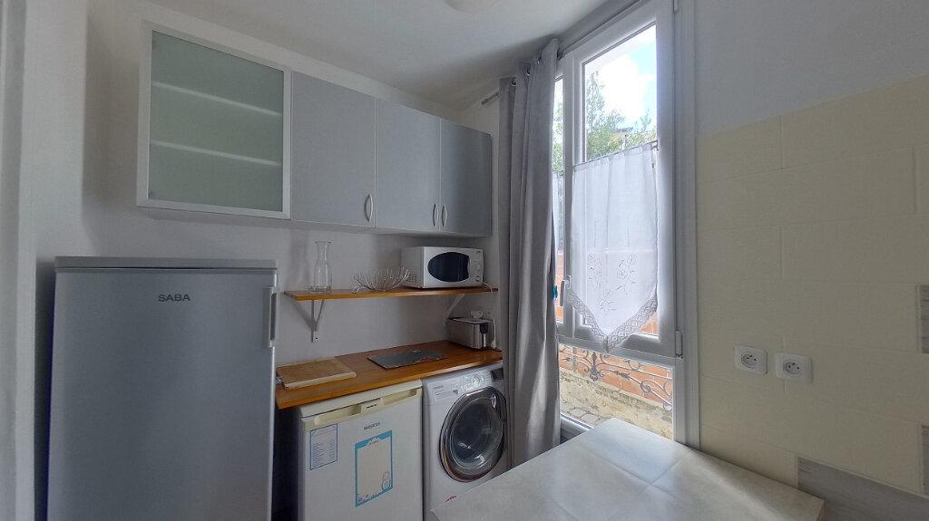 Appartement à louer 2 48.67m2 à Deuil-la-Barre vignette-3